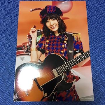 SKE48 松井珠理奈 ハートエレキ 特典 生写真 AKB48