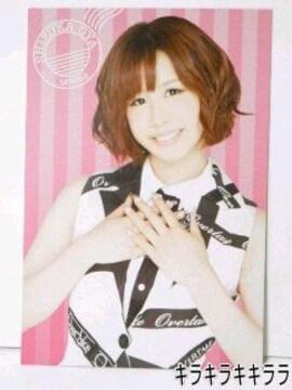 《New》AKB48*チームA★郵便局限定★特製*ポストカード【大家志津香】
