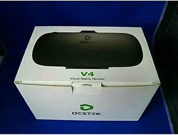 V4 Virtual Reality Headset
