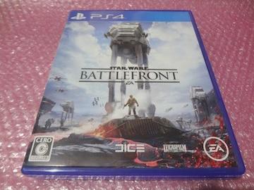 掘PS4 スター・ウォーズ バトルフロント