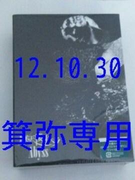 2010年「Abyss」Tシャツ入り初回盤◆定価4715円◆8日迄の価格即決