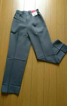 新品 定価5390円 レディース S ロング パンツ ズボン スラックス