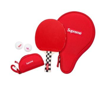 即決 Supreme Butterfly Table Tennis Racket