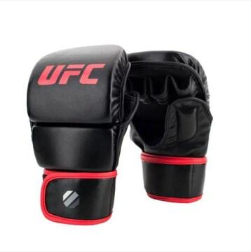 UFC  MMA オープンフィンガーグローブ S/M