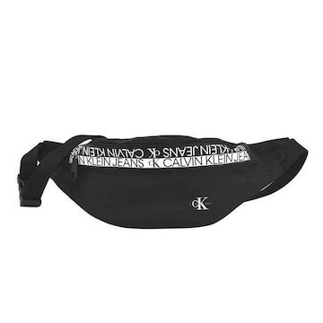 ◆新品本物◆カルバンクラインジーンズ ベルトバック(BK)『K50K506538』◆