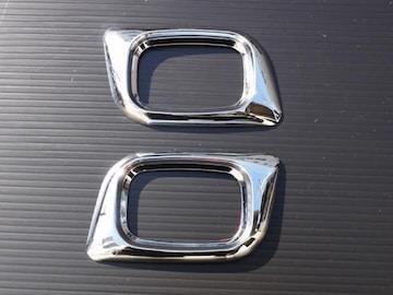 クロームメッキサイドマーカーリング FJクルーザー GSJ系