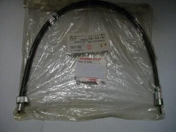 (500 Z250FT Z250LTD 純正 タコ メーター ワイヤー