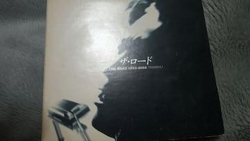THE虎舞竜(トラブリュー) THE ROAD CD+DVD 2枚組