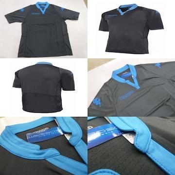 M 灰)カッパ KF712TS12 半袖シャツ プラックティス 薄手吸汗速乾消臭