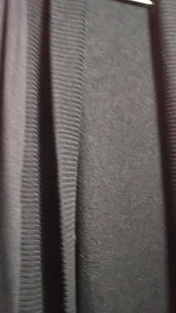 ☆LIBRAショールカラー五分袖カーデ☆新品未使用 < 女性ファッションの