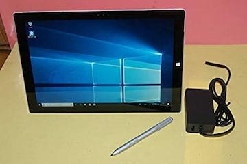 Surface pro3 ss128 Win10 タッチペン付