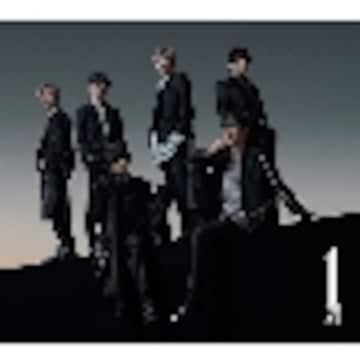 即決 SixTONES 1ST CD+DVD 初回盤A: 原石盤 新品未開封