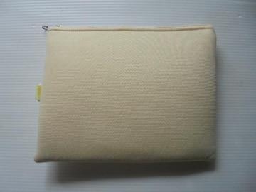 ケース 1ポケット スポンジ ベージュ 長期保管品 新品 未使用品
