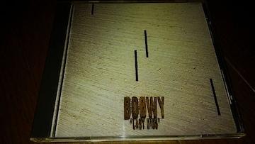 CDソフト BOOWY LAST GIGS