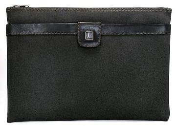 正規ダンヒル書類鞄ビジネスバッグクラッチバッグ
