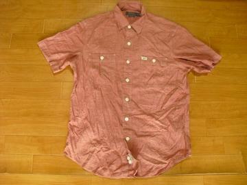 ラルフローレン シャンブレー シャツ USA-S 未使用品