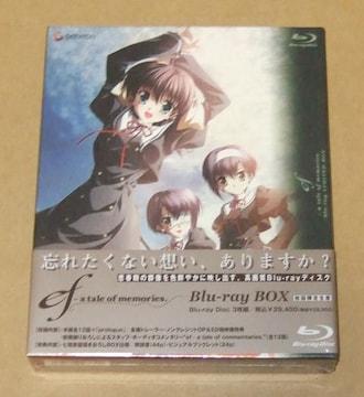 新品 ef-a tale of memories. Blu-ray BOX