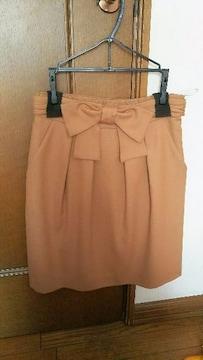 ☆エフデのリボンスカート☆
