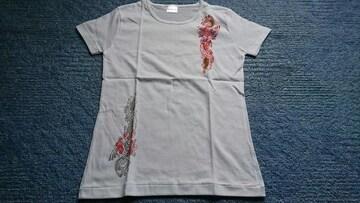 AU懸賞品 NAKANAKA半袖Tシャツ