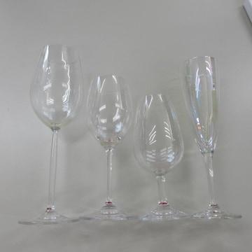 ワイングラス 4個 セット