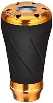 ゴメクサス (Gomexus) 20mm パワー リール ハンドル ノブ EVA製