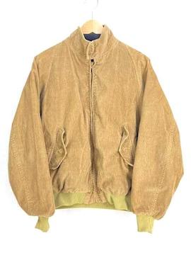 BARRACUDA(バラクーダ)イングランド製コーデュロイハリントンジャケットジャケット