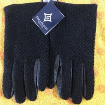 イタリア製GALA GLOVES 革手袋