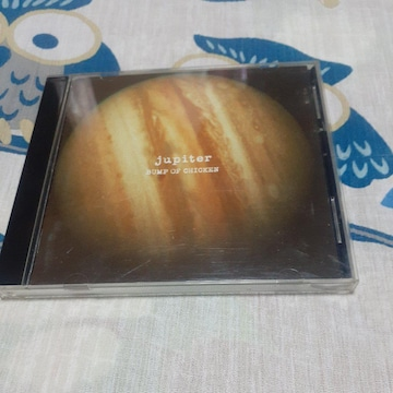 BUMP OF CHICKEN/ ジュピター CD アルバム