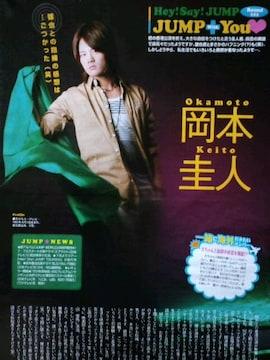 岡本圭人★切り抜き★Round 102