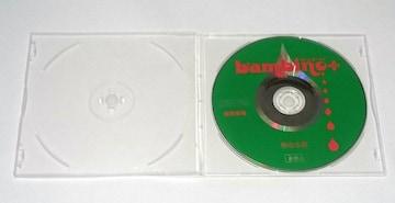 bambino+/バンビーノプラス/聖なる夜/非売品/CD/レア/俳優