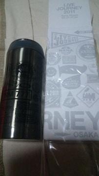 ■新品■水樹奈々NANA MIZUKI LIVE JOURNEY2011 ドリンクボトルマグ