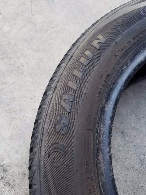 ☆サイレン SAILUN  SH402  195/60R15  1本☆ < 自動車/バイク