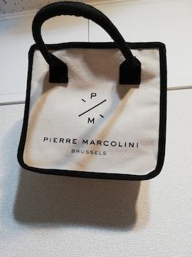#ピエールマルコリーニ #ブリュッセル  #トートバッグ #ミニトート #キャンバス