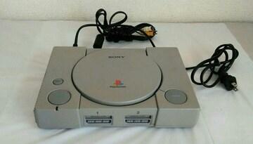 ゲーム  プレイステーション   SCPH-7500
