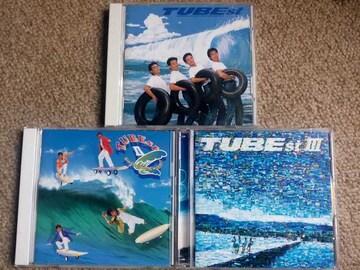 TUBEst 3枚セット