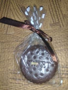 クッキー型 ロウソク