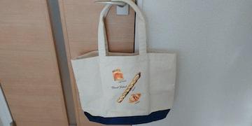 ヤマザキ 春のパンまつり 大きなエコバッグ