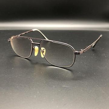 即決 VALENTINO CHRISTY メガネ 眼鏡 VC-700