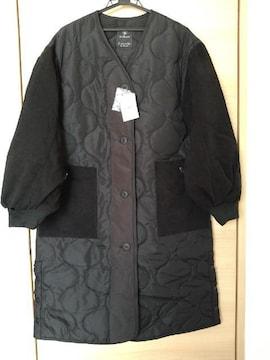 w closet キルティングコート 新品タグ付き
