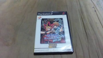 【PS2】遊戯王 真デュエルモンスターズ�U 継承されし記憶