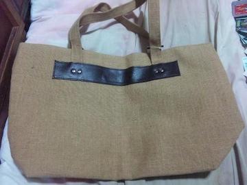 【美品】(広島カープ)レディースバッグ2015 カープ女子