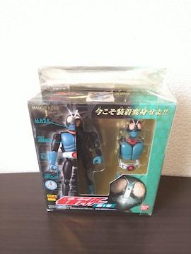 超合金装着変身仮面ライダー旧1号