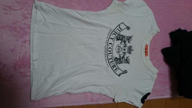 ジューシークチュールセットアップTシャツ3点セット激安本物セレカジセレブ愛用