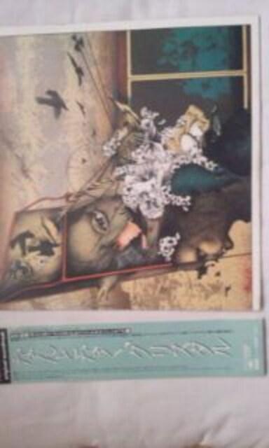 "LPレコード映画""なんとなくクリスタル""オリジナルサウンドトラック盤  < CD/DVD/ビデオの"