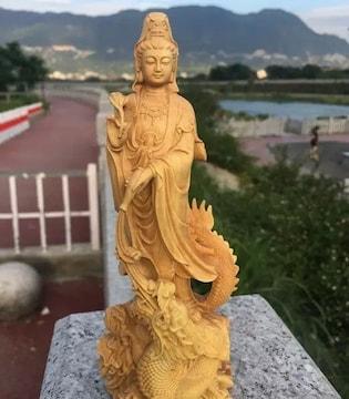 仏様 菩薩 お酒 龍 風水 木彫り 彫刻 インテリア