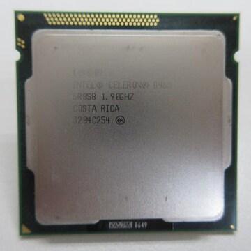 INTEL CELERON G465 SR0S8 1. 90GHZ COSRA RICA 3204C254 インテ