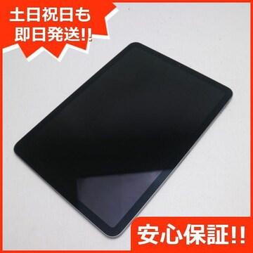 美品 iPad Air 第4世代 Wi-Fi 64GB スペースグレイ