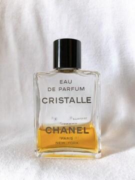 CHANEL シャネル CRISTALLE クリスタル EDP 香水 30ml