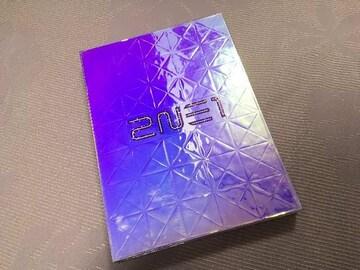 美品2NE1アルバムTHE FIRST ALBUM TO ANYONE