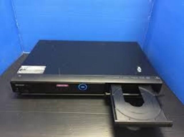 AQUOSブルーレイ BD-HDS32  < 家電/AVの